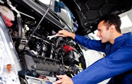 Vehicle inspection and repair Dublin