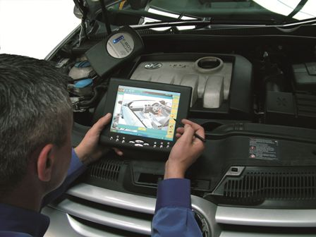 auto electrician and diagnostics